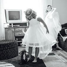 Wedding photographer Bella Dronca (BellaDronca). Photo of 08.11.2016