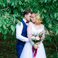Wedding photographer Darya Dremova (Dashario). Photo of 21.09.2016