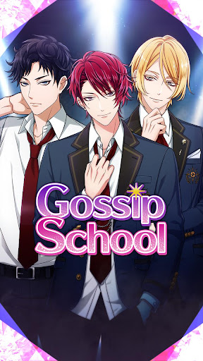 Télécharger Gossip School : Romance Otome Game APK MOD (Astuce) screenshots 1