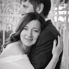 Wedding photographer Nataliya Moiseeva (airinnat). Photo of 08.08.2016