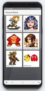 Advance MAME: Emulator Mame32 4android Without Rom 1