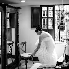 Wedding photographer René Carranza (renecarranza). Photo of 13.12.2016