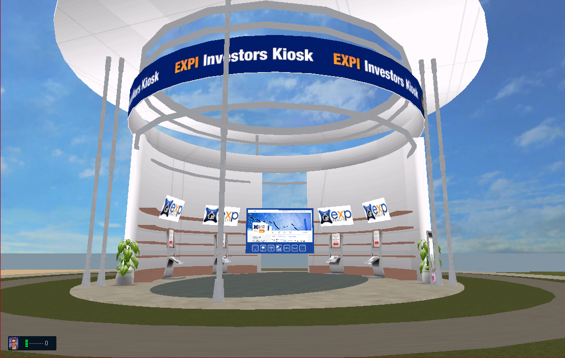 eXp Realty Internation Corporation