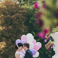 Wedding photographer Irina Omelyanyuk (IrenPhotoBrest). Photo of 19.11.2015