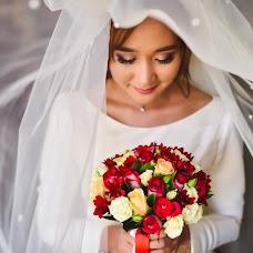 Wedding photographer Irina Gorlova (irinangorlova). Photo of 15.11.2018