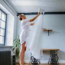 Photographe de mariage Lena Astafeva (tigrdi). Photo du 15.08.2019