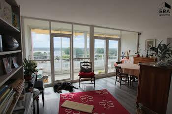 Appartement 3 pièces 60,2 m2