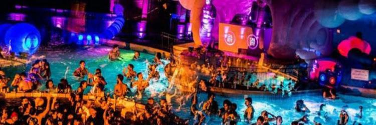 emerald casino party venue