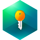 Kaspersky Password Manager & Secure Data Vault icon
