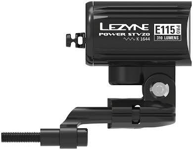 Lezyne Pro E115 STVZO  eBike Headlight alternate image 1