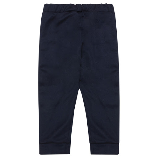 Thumbnail images of Fendi Navy Jogging Bottoms