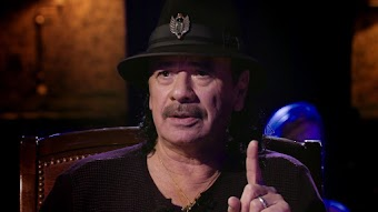 Speakeasy with Carlos Santana and Harry Belafonte