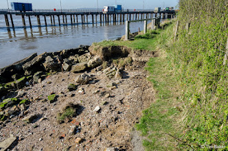 Photo: Riverwalk Gravesend to Cliffe and St Mary Hoo Mk 2