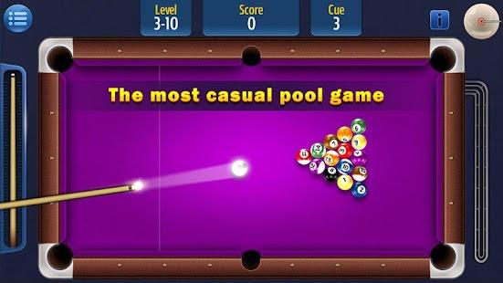 Master of Pool - náhled