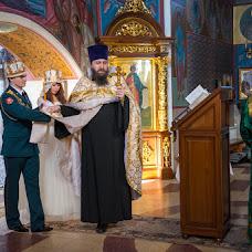 Wedding photographer Vladimir Vasilev (VVasiliev). Photo of 06.04.2014