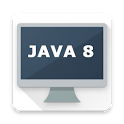 Learn Java 8 With Real Apps icon