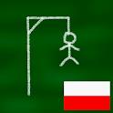 Wisielec (PL) po polsku.