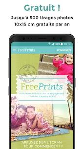 FreePrints – Tirages photo gratuits 3.8.0 Mod APK Download 1