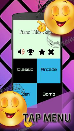 Dragon Ball Piano Tiles