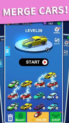 Race Wild apkmind screenshots 4
