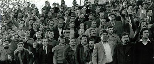Photo: Krcata Krimeja 80-ih godina
