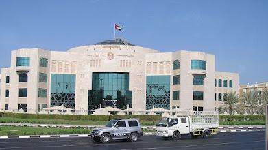 Photo: CB150041 ZEA - Dubaj