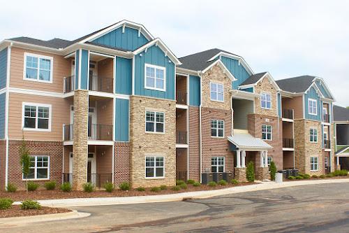 Evolve Timber Creek Apartments