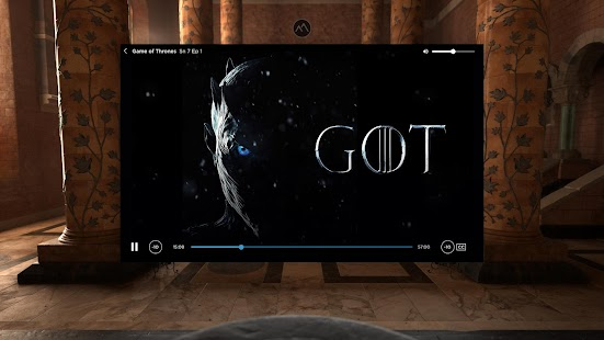 HBO NOW VR- screenshot thumbnail