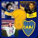 Jugadores de Boca icon
