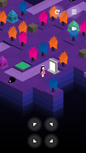 Annie – Cute adventure in the world of puzzles Screenshot