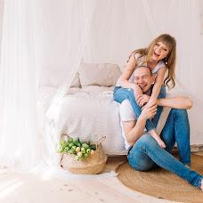 Wedding photographer Irina Zhdanova (NovaPhoto). Photo of 18.05.2018