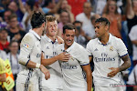 Nouvelle blessure au Real Madrid