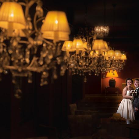 Wedding photographer angel curiel (fdofoto11). Photo of 08.07.2017