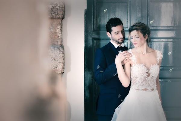 Φωτογράφος γάμου Dimitris Diakogiannis(ddiakogiannis). Φωτογραφία: 03.11.2016