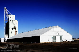 Photo: Abandoned Industry, Globe Texas