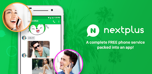 Nextplus Free SMS Text + Calls - Apps on Google Play