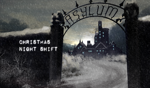 Christmas Night Shift - Five Nights Survival - náhled
