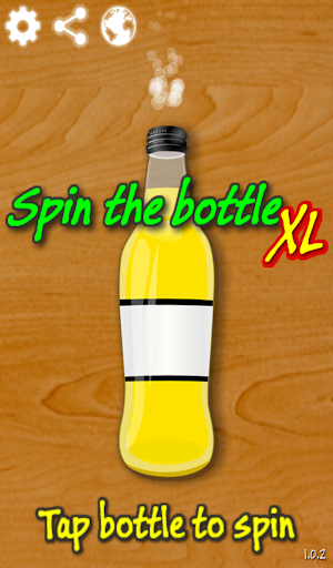 Spin The Bottle XL apktram screenshots 11
