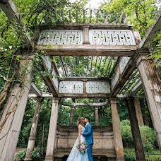 Wedding photographer Aleksey Averin (Guitarast). Photo of 23.08.2017
