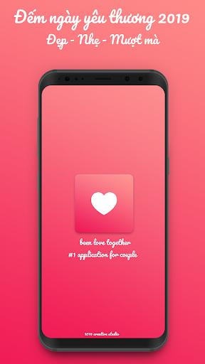 Been Together - Been Love Memory Counter Lite 19.05.01 screenshots 1