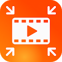 Compress Video: Video Cutter - Audio Extractor icon