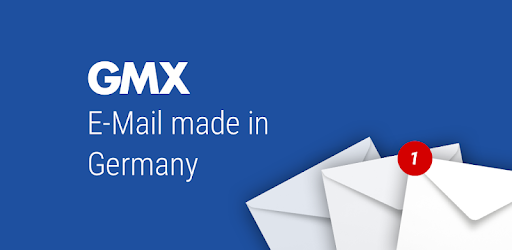 gmx log in email