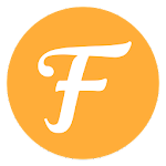 Famm - photo & video storage for baby and kids. Icon