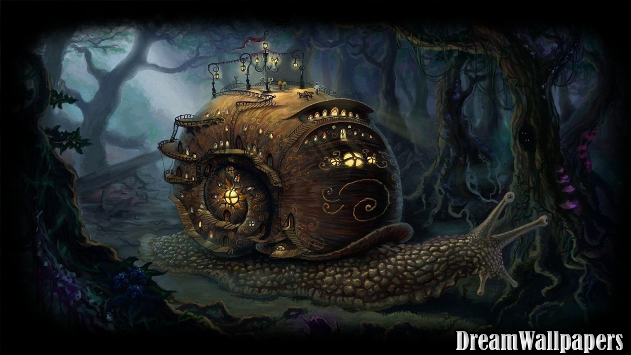 steampunk action wallpapers - photo #32