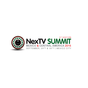 NexTV Summit Mexico