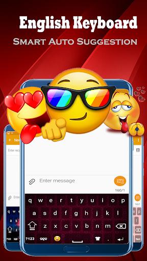 lao keyboard 2020: laos language app screenshot 3