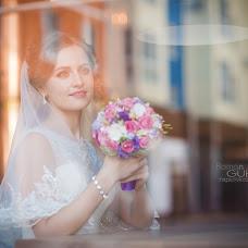 Wedding photographer Roman Gukov (GRom13). Photo of 25.09.2015