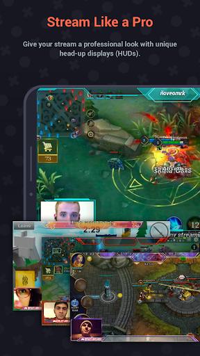 Omlet Arcade - Stream, Meet, Play 1.35.1 screenshots 4