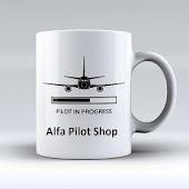 Alfa Pilot Shop