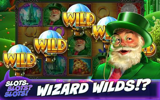 Slots! Free Casino SLOTS Games 1.10.1 screenshots 13
